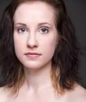 Megan Marie Moore - Headshot