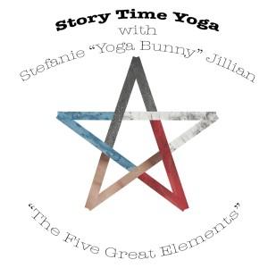 yoga bunny storytime yoga