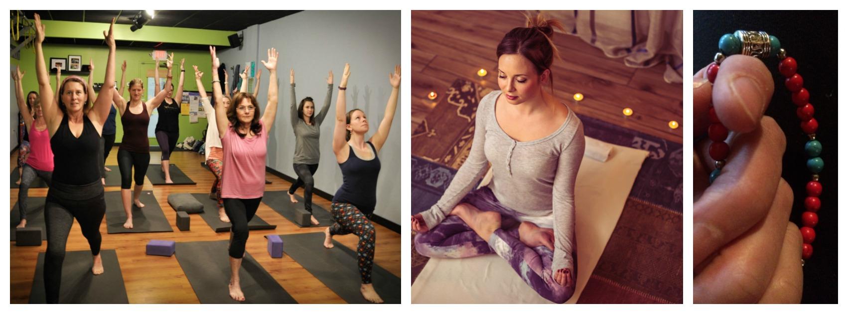 yoga mala meditaiton